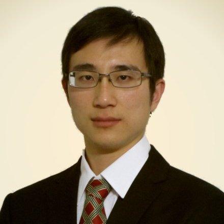 Cheng-Chung(Alex) Chang