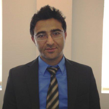 Mojtaba Ardali