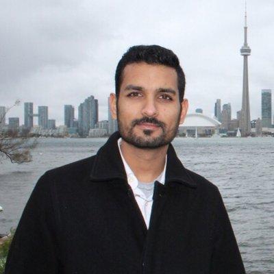 Manny Patel
