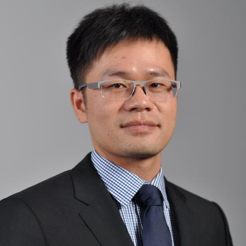 Nalson Liu