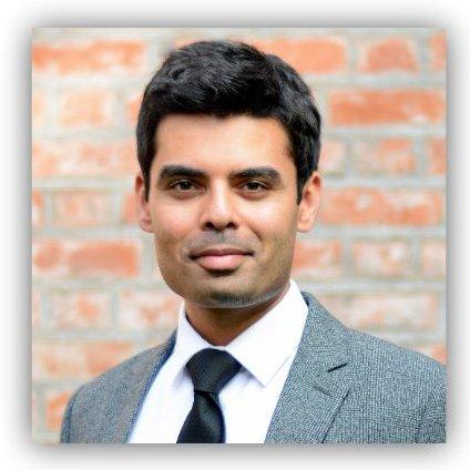 Shishir Saraiya