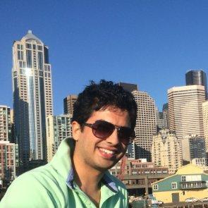 Rishabh Sanghvi