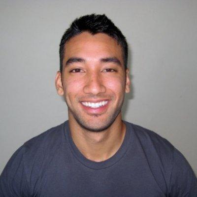 Alex Omid-Zohoor