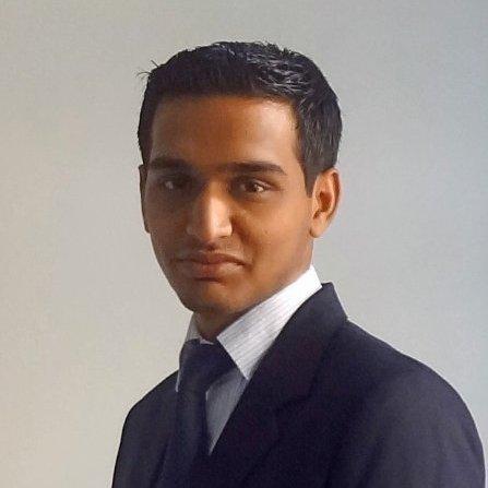 Piyush Anil Nahar