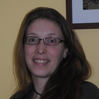 Elizabeth Luce