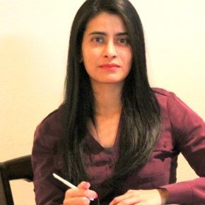 Nuzhat Samreen