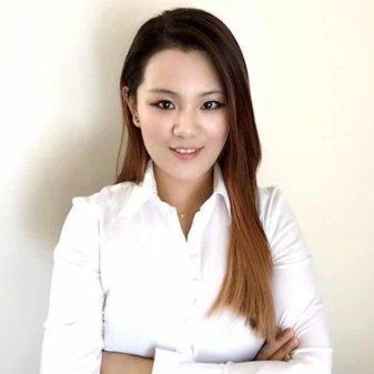 Yujing(Jeannie) Wu