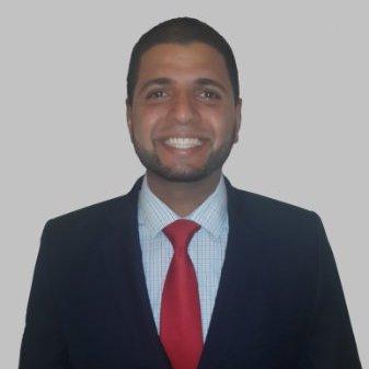 Raul David Arias Flores