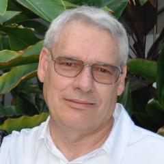 Richard B. Fox, PhD