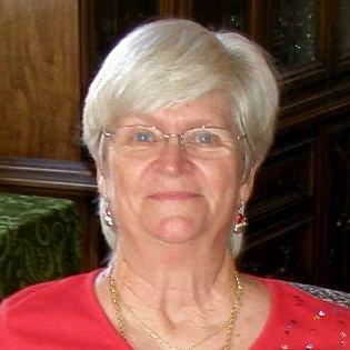 Karen McCamy