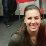 Maria Sallee
