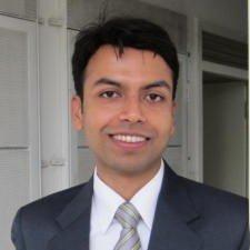 Manish Kumar Maurya