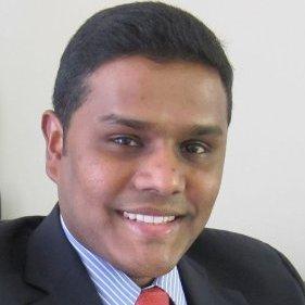 Sudesh Vasudevan
