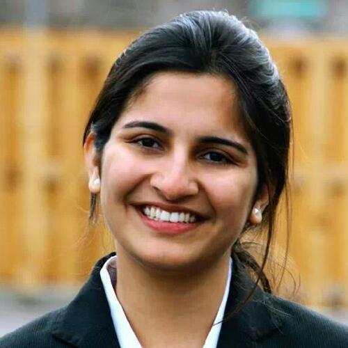 Priyanka Birari