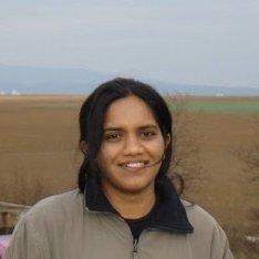 Smitha Thukaram