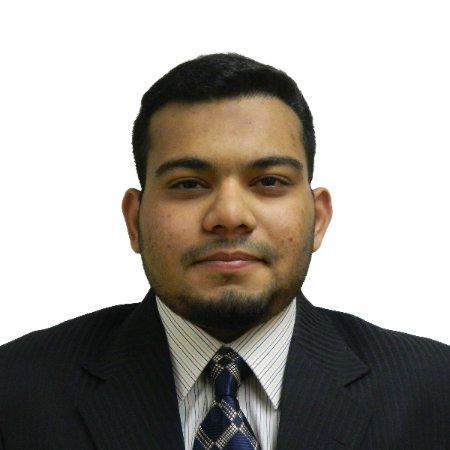 Faris Akbar Mohammed