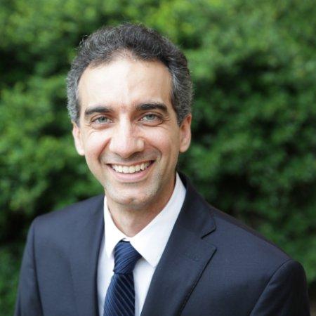 Ahmad A. Tavakoly, Ph.D., EIT