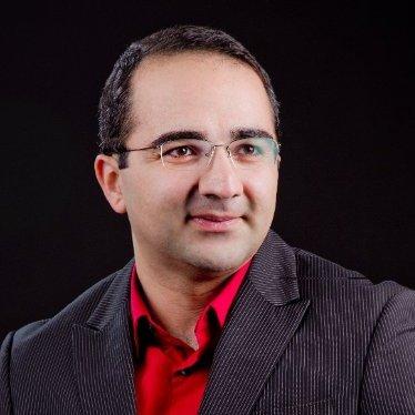 Ramin Miri
