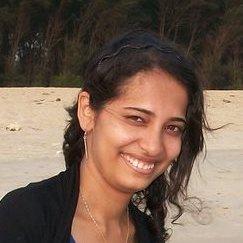 Manisha Bharadwaj