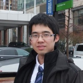 Tongli (Tony) Zhang