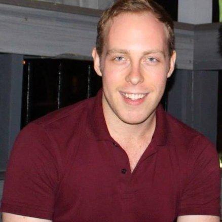 Aaron Kenny