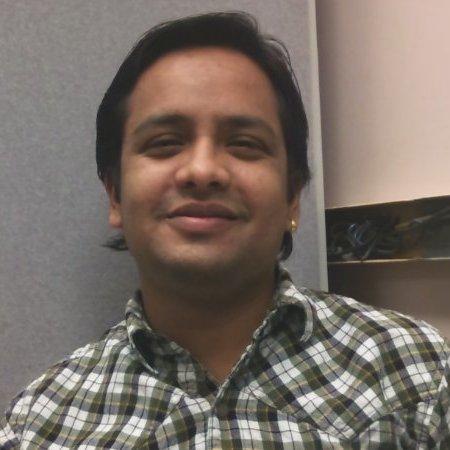 Pradeep Chapagain, E.I.T