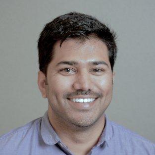Narayan Tondapu