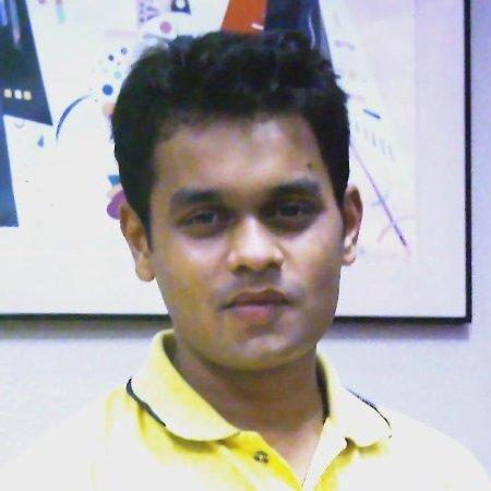 Akshay Dabholkar