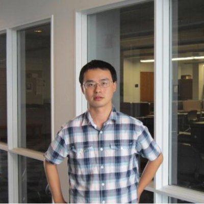 Muheng Zhang