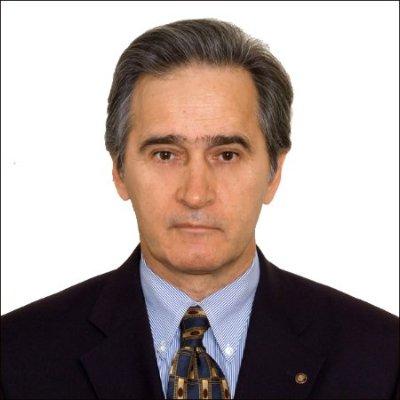 Dubrovin Alexander
