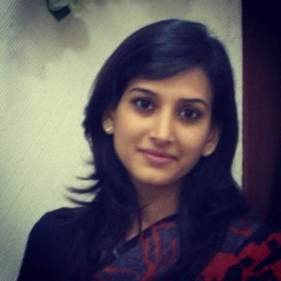 Preeti Harkanth