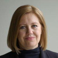 Susan J Ward