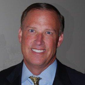 Pete English, MBA
