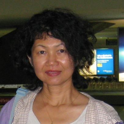 Chantel Chow