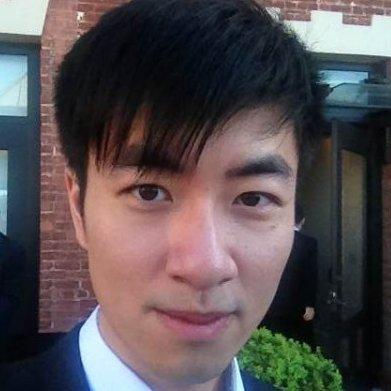 Ningxuan (Jason) Wang