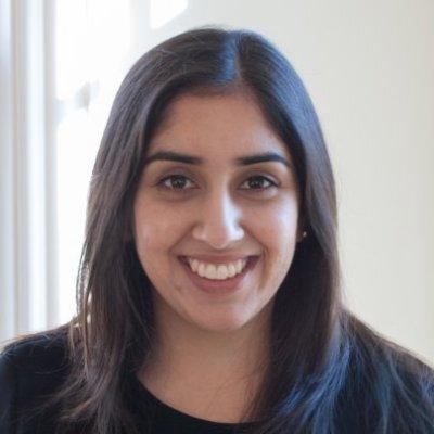 Anju Seehra