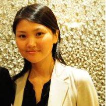 Serena Wei