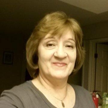 Linda Hellow, ERMp