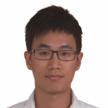 Greg Wu