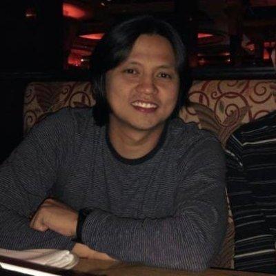 Winston John Leong