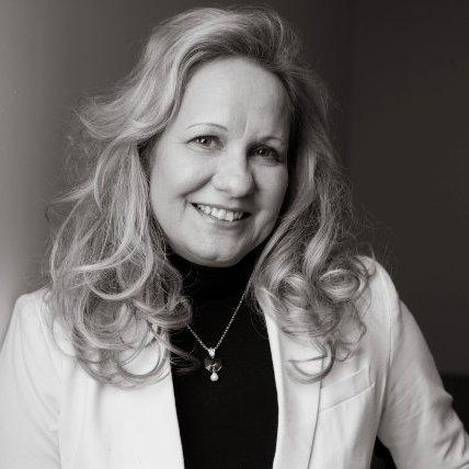 Julianne Lindgren, PMP