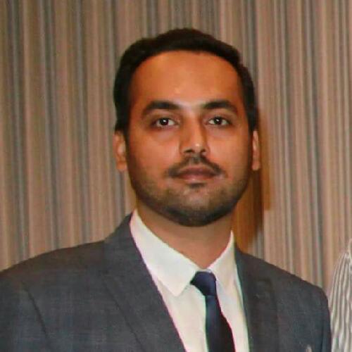 Shamsul Arfin Qureshi