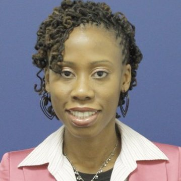 Michelle Burroughs MBA, MS