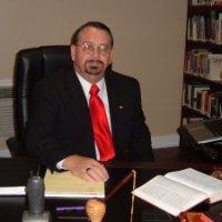 Dr. Thomas Marshall