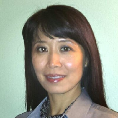 Amy Ip Tran, CSCP