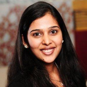 Samina Sanwarwala
