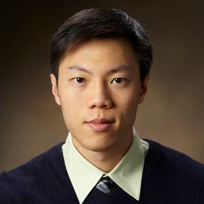 Dustin Tong