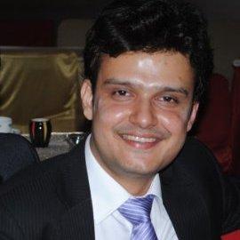 Deepak Dabas