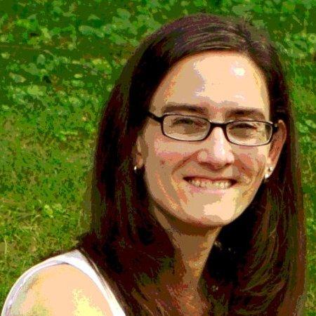 Stephanie Zahrbock