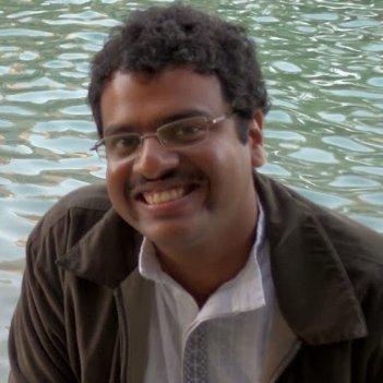 Krishna Teja Malladi